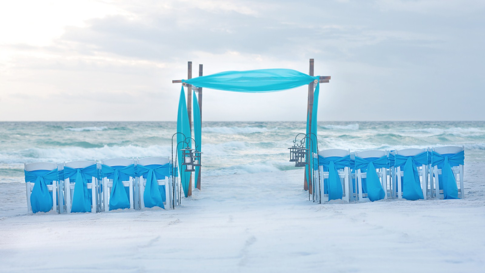 Destin Weddings - Venue